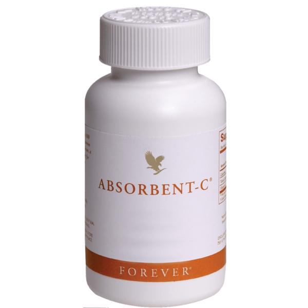 foreber-absorbent-vitamina-c-integratore