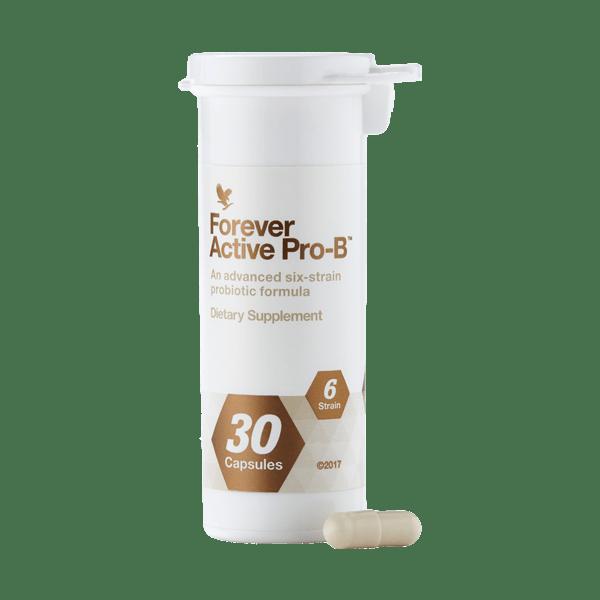 Integratore Energetico Naturale | Active Pro B della Forever