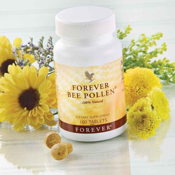 forever-bee-pollen-polline-api-living