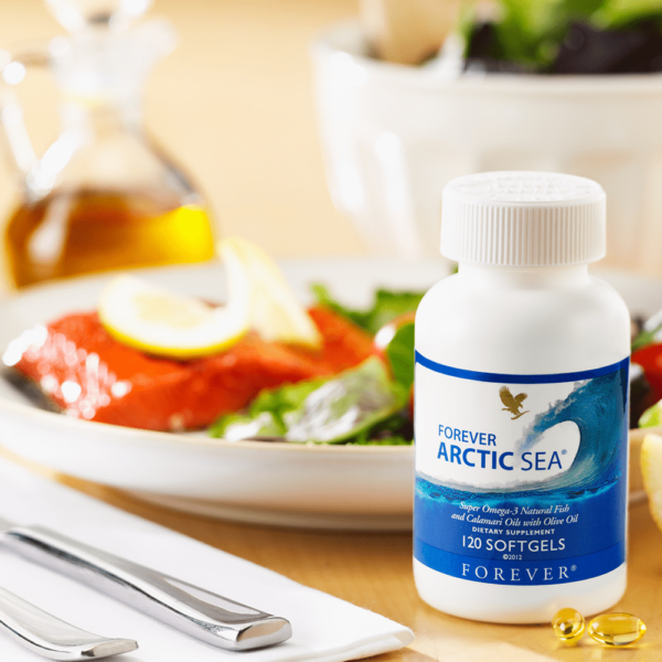 forever-living-artic-sea-integratore-omega-3