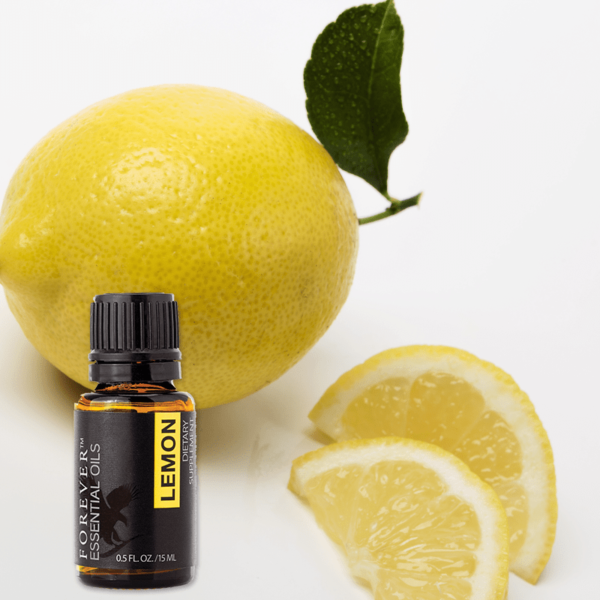 forever-olio-essenziale-limone-energia