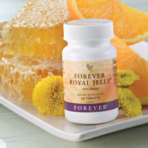 forever-royal-jelly-pappa-reale-living